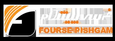 وب سایت رسمی  شرکت فرس پیشگام