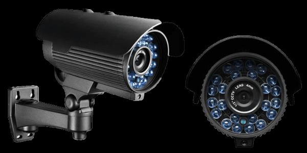 Analog CCTV