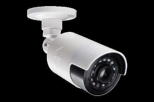 Dual purpose CCTV camera