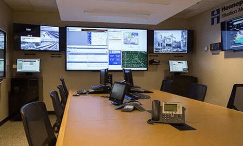 Monitoring system 4