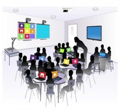 Smartening schools